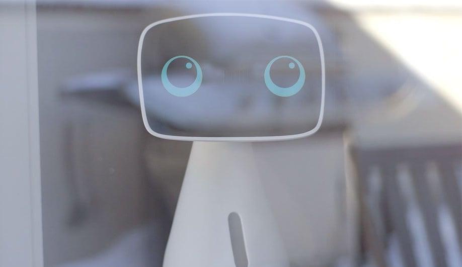 Home robots: Aido