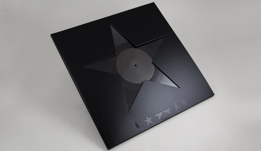 Bowie memorial