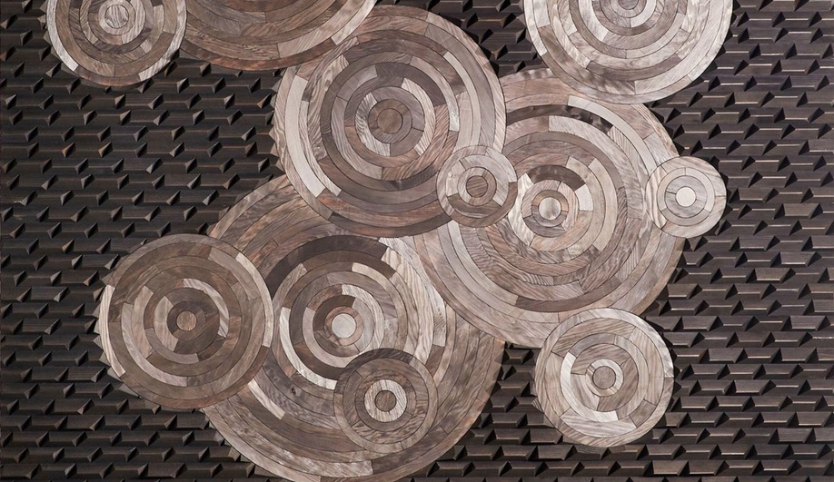 8 Weird and Wonderful Wood Designs