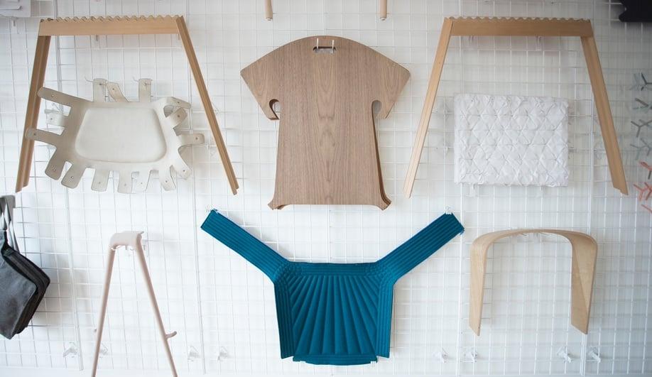 Inside the New Home of Layer, Benjamin Hubert's Design Firm