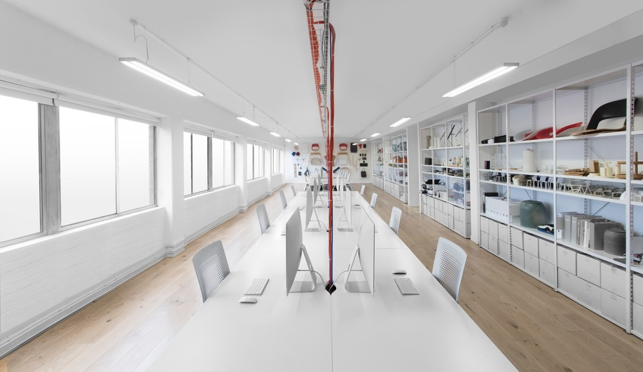 Layer office