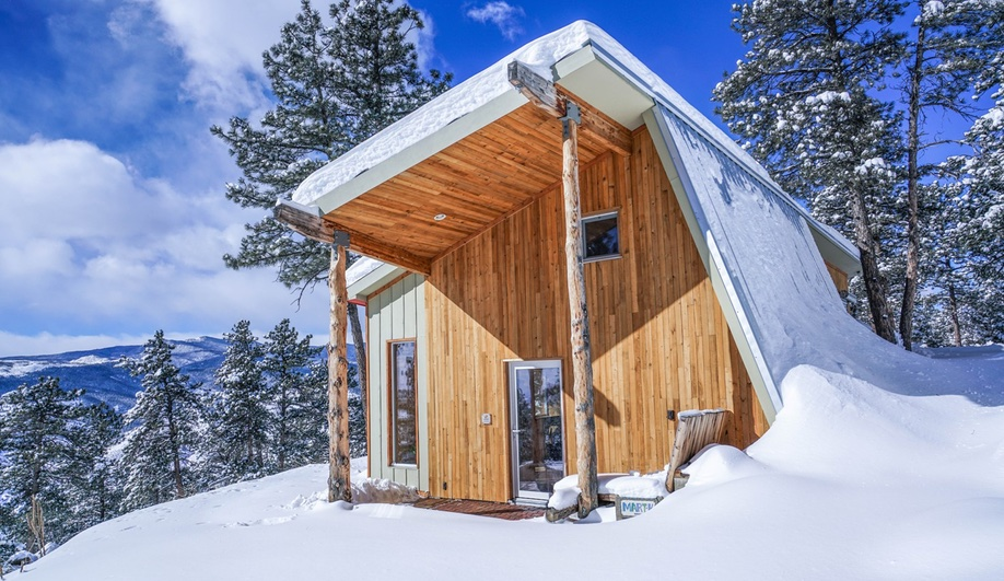Passive Houses: Colorado