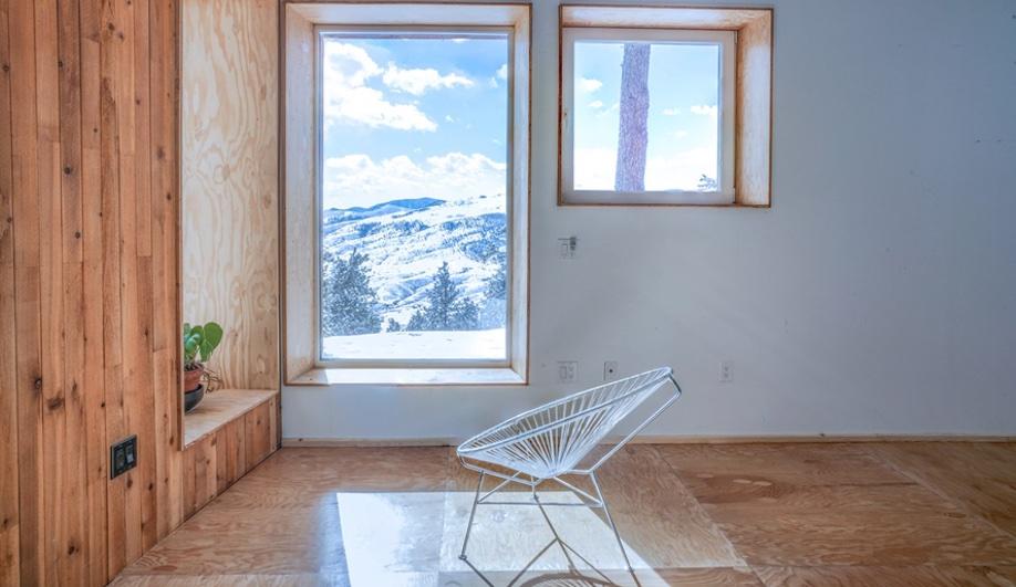 Passive Houses: Colorado
