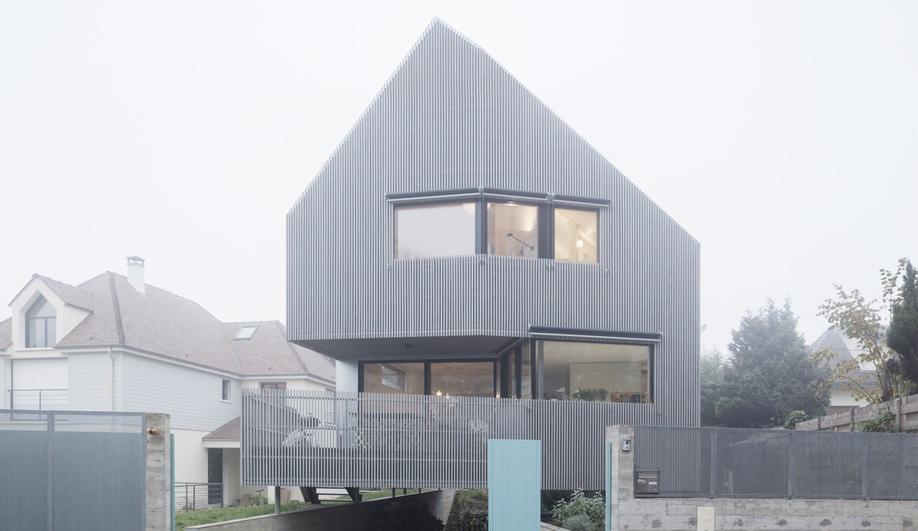 Passive Houses: France