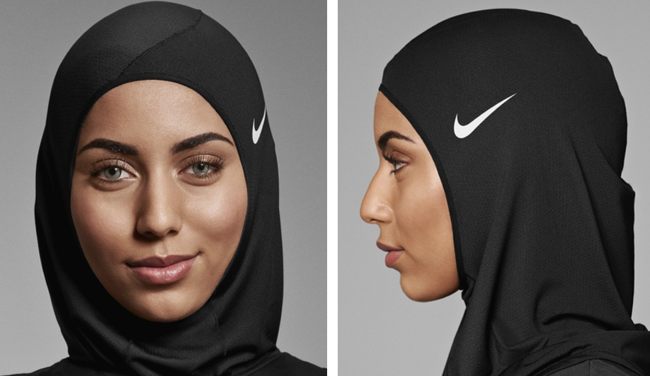Nike Hijab: Progressive, Exploitative or Simply Off-the-Mark?