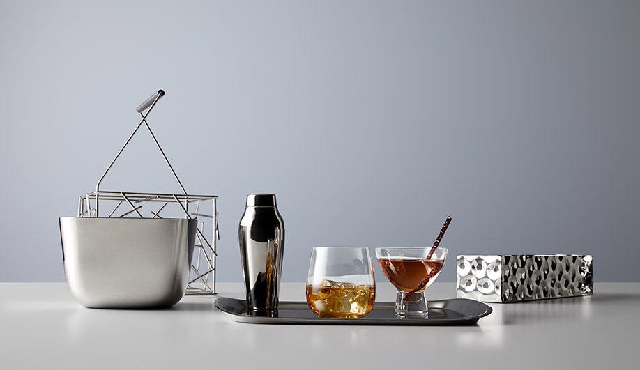 Alessi for Delta collection