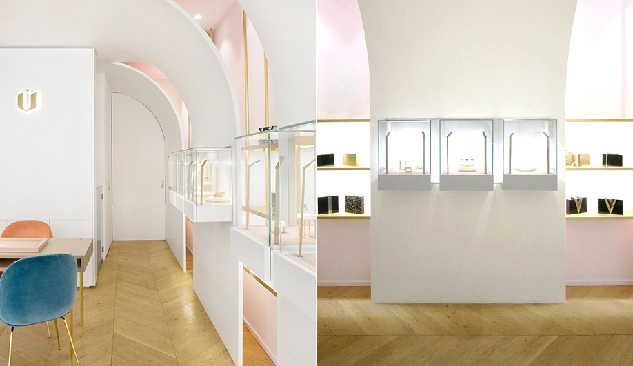 Jewellery Design Schools In Paris