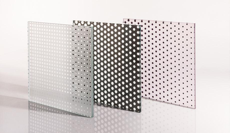 Glass Gradients by Skyline Design