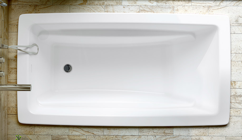 Rossendale 6636 Bathtub by Victoria + Albert