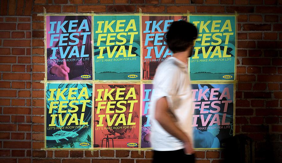Milan Design Week 2017: Ikea Festival