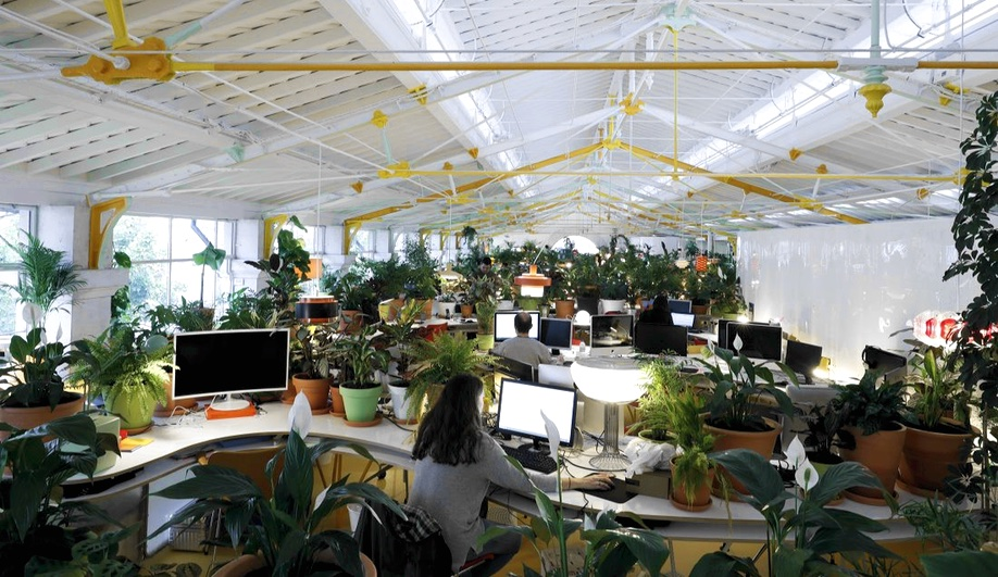 beautiful-coworking-spaces-second-home-selgascano-1-azure
