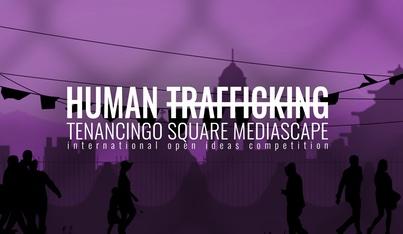 Tenancingo Square Mediascape