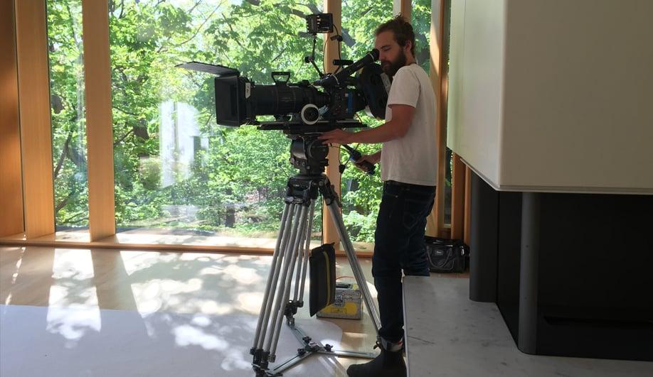 Integral House documentary