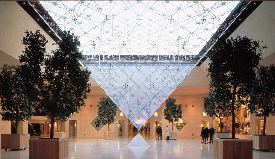 Azure-I.M.-Pei-100-Louvre-Pyramid-and-and-Inversee-03
