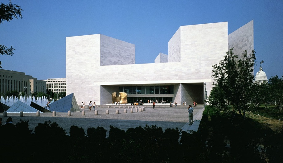 I.M. Pei Turns 100: 12 of the Architect's Most Memorable Works