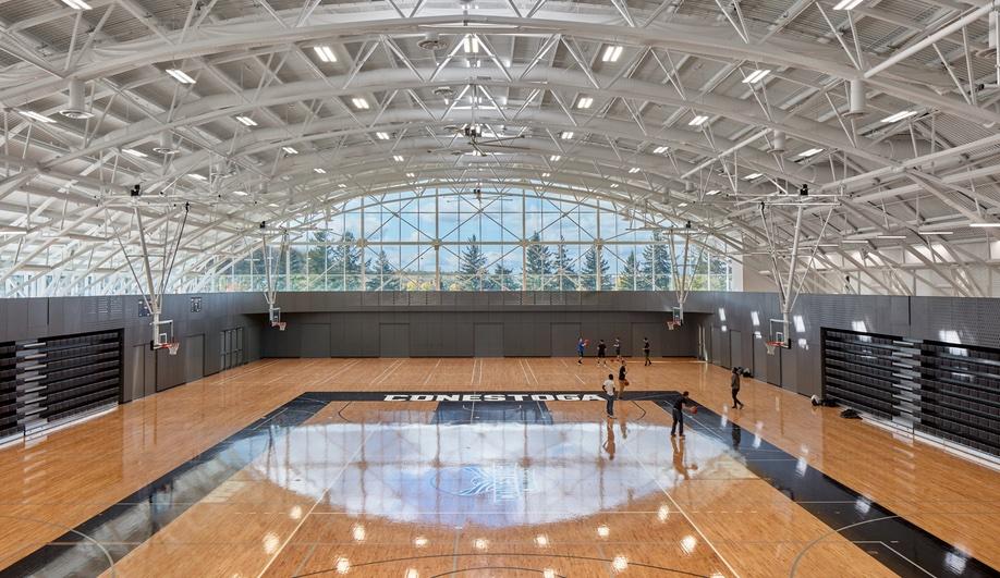 OAA-winners-2017-Conestoga-College-Student-Recreation-Centre-LGA-Architectural-Partners-Azure