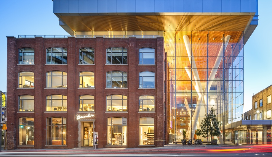 Meet the Winners of the 2017 Ontario Association of Architects Awards