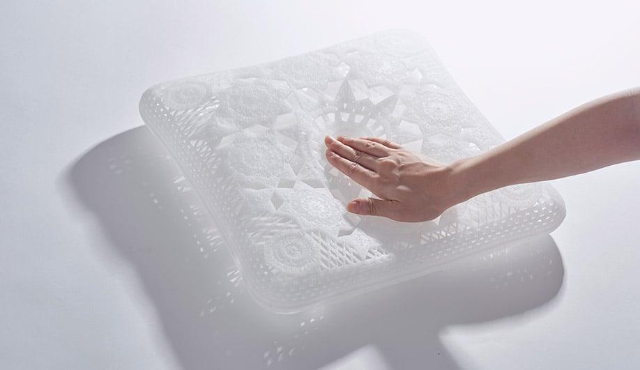 White designs at Milan Design Week 2017: YOY