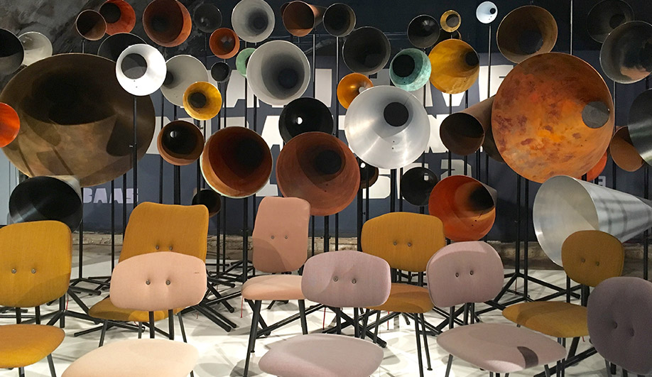 The Very Best of Milan Design Week 2017