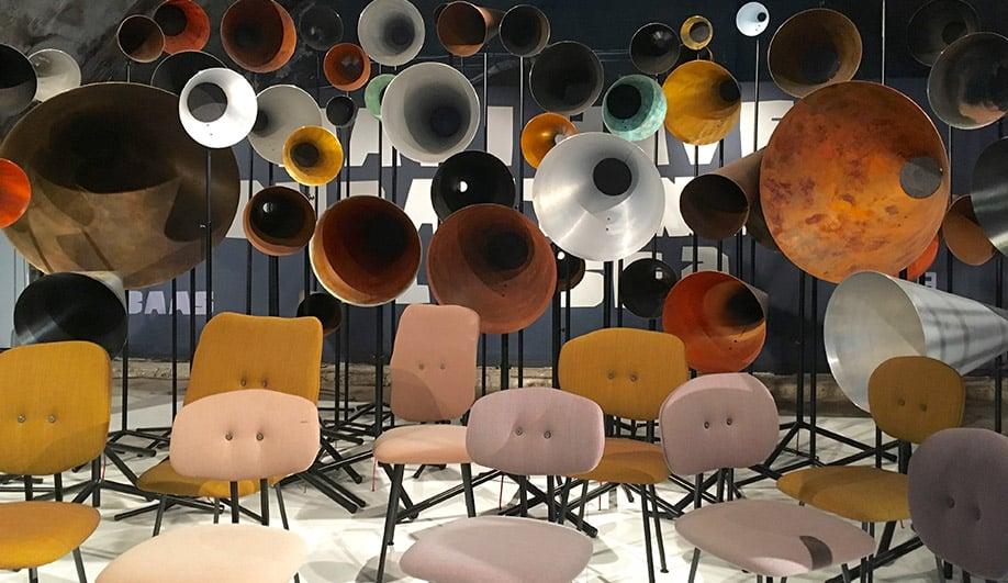 The Very Best of Milan Design Week 2017
