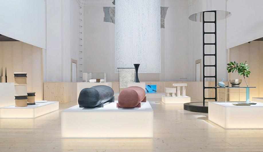 the very best of milan design week 2017 azure magazine. Black Bedroom Furniture Sets. Home Design Ideas