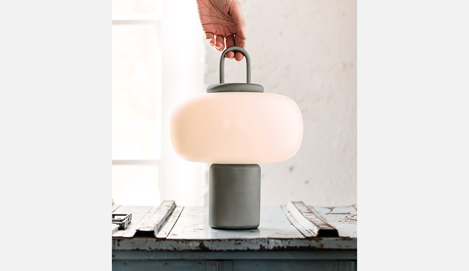 5 Portable Lamps To Light Up Any Space Azure Magazine