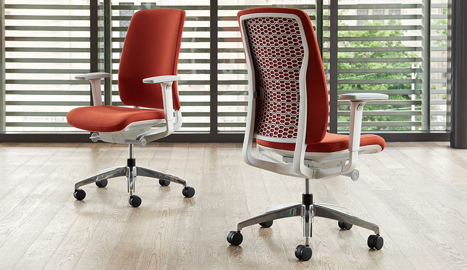 Around Task Chair by Teknion