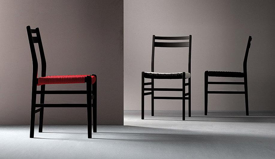 Lisboa Chair by Very Wood - Azure Magazine