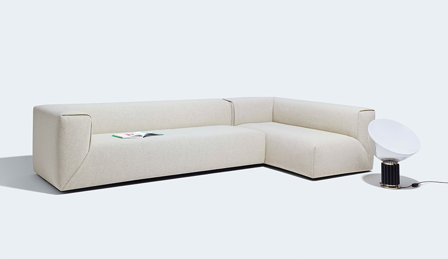 Pac Sofa by Modus