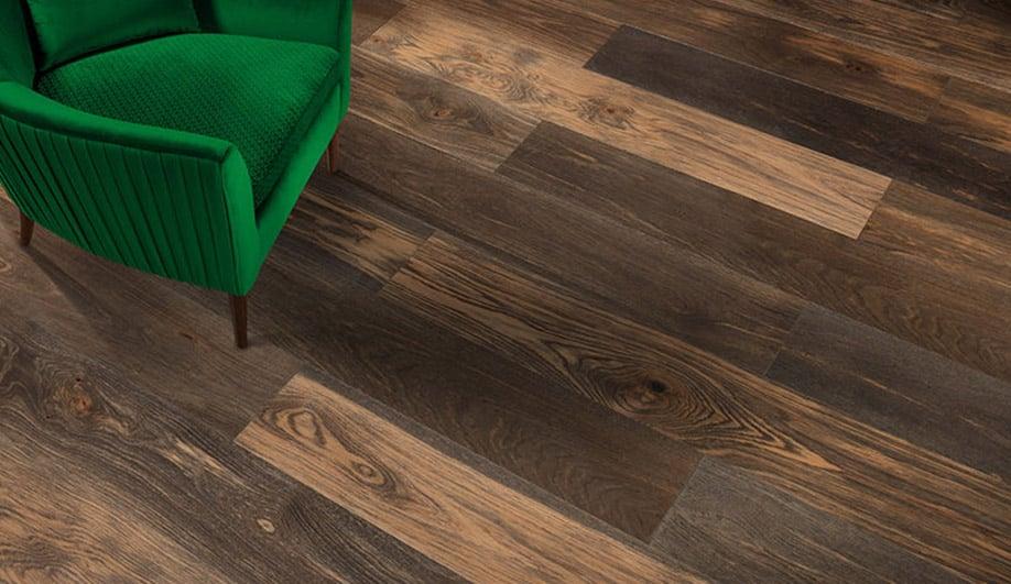 "7.5"" Wide Plank Flooring by Nydree Flooring"