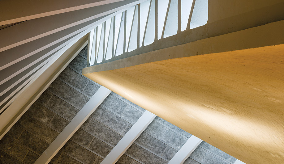 London's new Design Museum by John Pawson