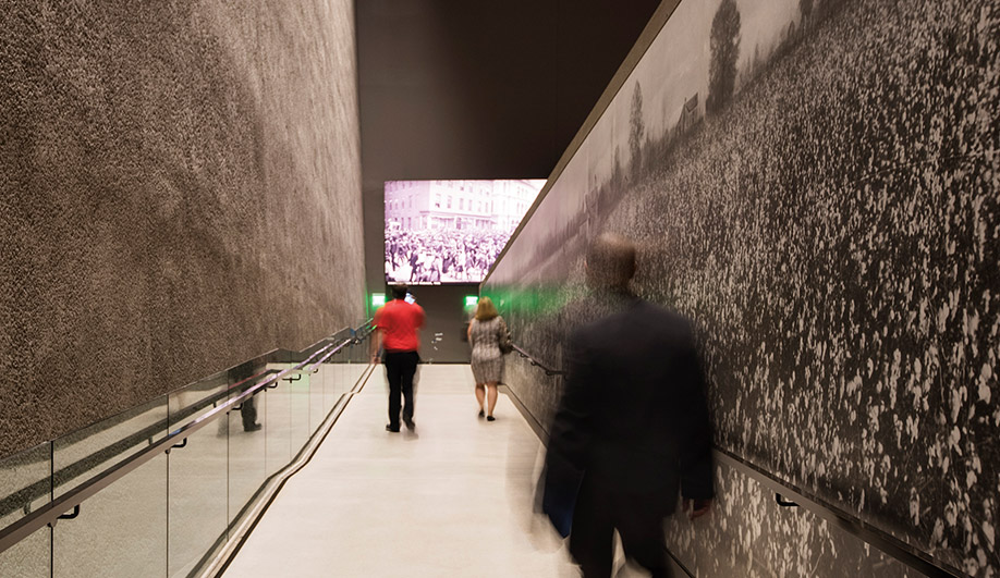 David Adjaye and the National Museum of African American History and Culture