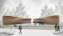 Winning Design for Victims of Communism Memorial Revealed