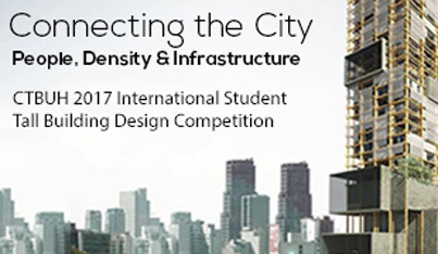CTBUH 2017 International Student Tall Building Design Competition