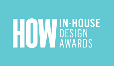 HOW In-House Design Awards