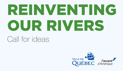 Reinventing Our Rivers