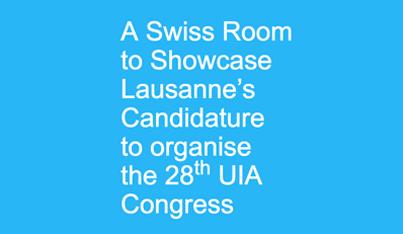 Swiss Room