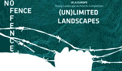 (Un)limited landscapes. no fence, no offence