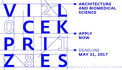 The Vilcek Prizes for Creative Promise in Architecture