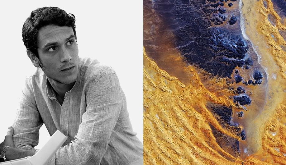 Designer Profile: Francesco Meda