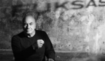 Meet Massimiliano Fuksas, the 2017 AZ Awards Guest of Honour