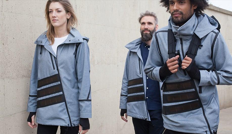 Fashion Designer Pauline van Dongen Is Revolutionizing Wearable Tech