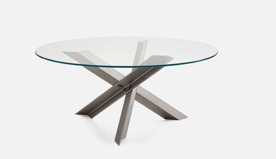 Bolt Table by B&B Italia