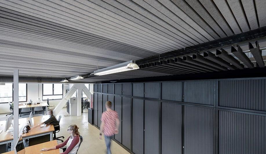 heartfelthunter douglas architectural - azure magazine