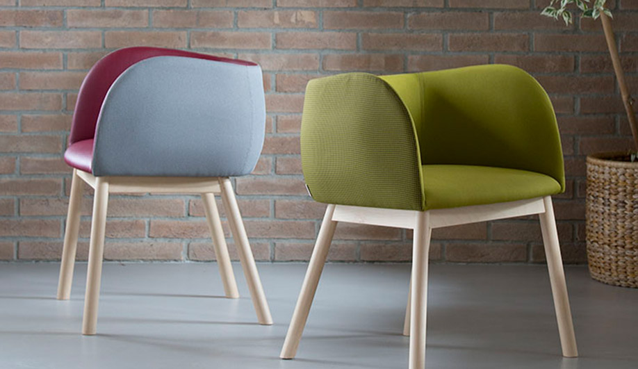 Mousse Chair by Chairs & More