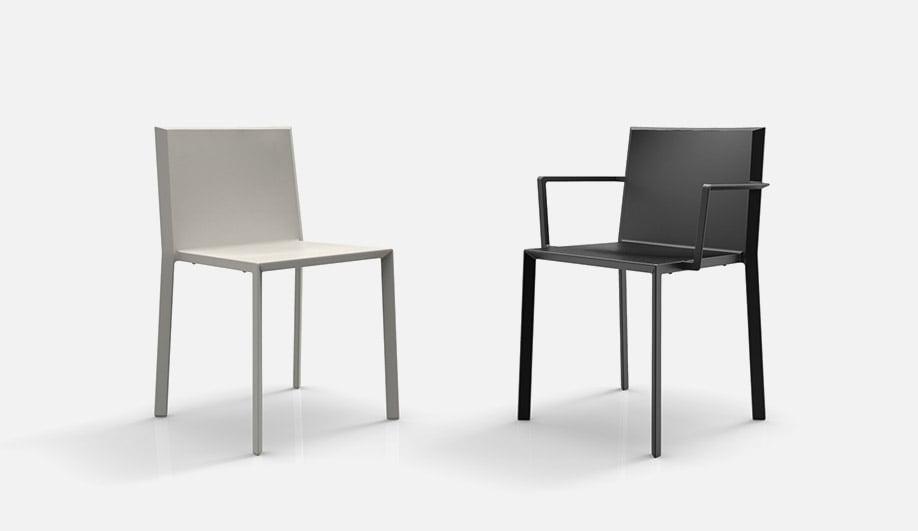 Vela Chair by Vondom