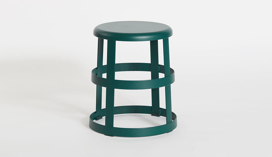 6063 Stool by Good Thing