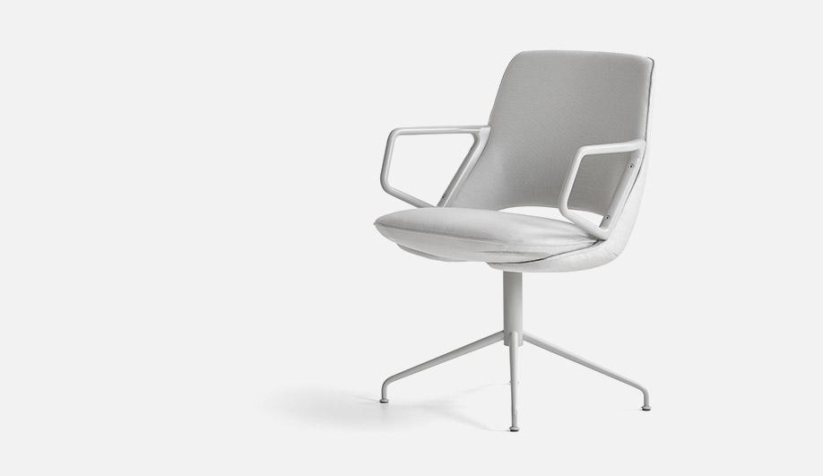 Zuma Armchair by Artifort