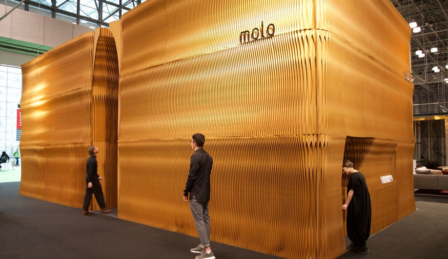 Our Favourite Moments from NYCxDesign 2017