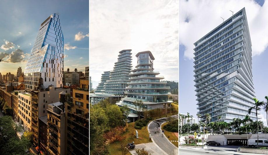 2017 AZ Awards of Merit: Residential Architecture Multi-Unit